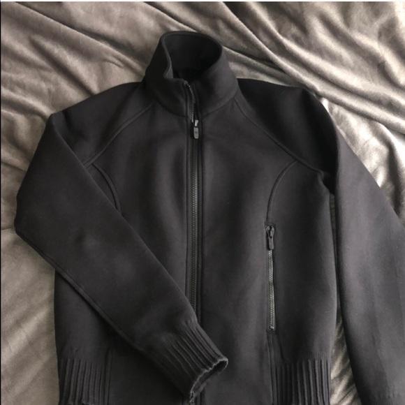 lululemon athletica Jackets & Blazers - Lululemon NTS jacket